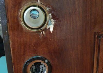 serratura prima