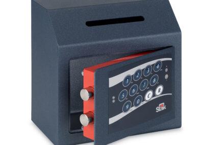 Cassaforte Antirapina serie 680AR